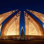 """National Monument: Islamabad, Pakistan"" by Sohaib-Khan"