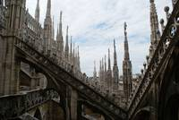 Cathedral Milan