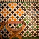 """Alhambra Seat"" by urbansafari"