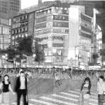 """""""Hachiko Square, Shibuya, Tokyo"""" by gramturismo"""