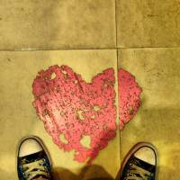 """In Love with Converse !"" by mahmoud"