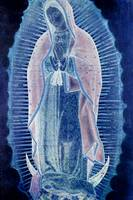 Mother of God ,Virgin Mary of Guadalupe