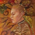 """""""Autumn Renaissance"""" by DianaLevinArt"""