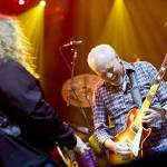 """Warren and Peter Frampton"" by willa"