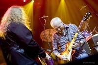 Warren and Peter Frampton