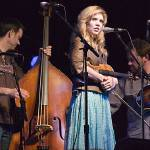 """Alison Krauss"" by willa"