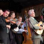 """The Del MCcoury Band"" by willa"