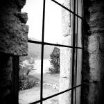 """Window to Big Bear Lake"" by sherripaxton"