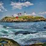 """Maine Coast Dreamin"