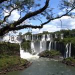 """""""Iguassu Falls"""" by bluejean"""