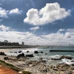 """KingsBeach_The Old Slipway 2"" by KevinPieDesigns"