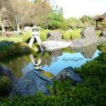 """Edogawa Japanese Gardens"" by adriannah"