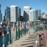 """Darling Harbour"" by adriannah"