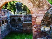 Ostia - Harbour City of Ancient Rome, Italy