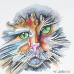"""Whiskers"" by serendipityspoon"