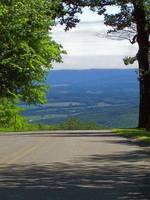 Down the Road - Blue Knob