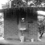 """Mexican Bathroom"" by MaritzaBaird"