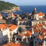 """Dubrovnic old town"" by bluejean"