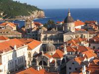Dubrovnic old town