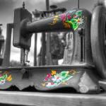 """""""Sewing Machine"""" by JasonMayoff"""