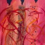 """Symbiotic Sisters"" by calabashstudio"