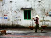 Vietnam: Woman in Saigon (2009)