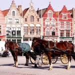 """brugge market"" by phototes"