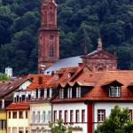 """heidelberg"" by phototes"