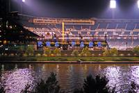 PNC Park after the Game
