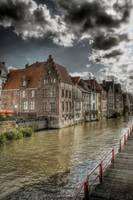 Canals HDR