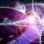 """Cosmic"" by x90studios"