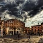 """piazza santoronzo"" by paride"
