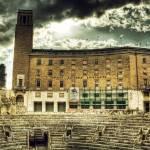 """""""palazzo ina - Lecce"""" by paride"""