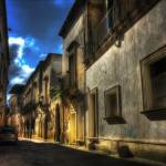 """via idomeneo - Lecce"" by paride"