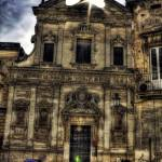 """""""Chiesa Parrocchiale della Vergine Assunta - lecce"""" by paride"""