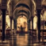 """""""cripta otranto - altare"""" by paride"""