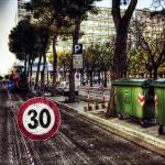 """30 mazzini"" by paride"
