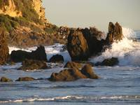 Rocks and waves_4267