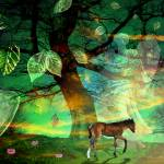 """""""The Emerald Forest"""" by ArteZoe"""