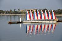 Reflections on Mission Bay