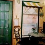 """""""European Sidewalk Cafe"""" by JulieMHolloway"""