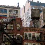 """New York City Tenements"" by robvena"