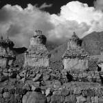 """Buddhist Stupas"" by michellemorrisphotography"