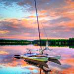 """""""Sailing"""" by Kenneth_MacLeod"""