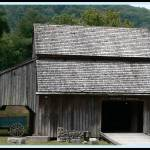 """Thrashing Barn"" by DivaPhotography"