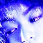 """Her Eyes in Blue"" by myeye"