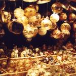 """""""Christmas Time in a Vienna Marketplace"""" by myeye"""