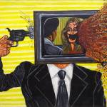 """""""Death of the Soap Opera(also death of an tv junkie"""" by davidst"""
