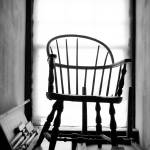 """Chair in the window"" by dasmart1"