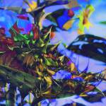 """sunflowers"" by pixelviz"